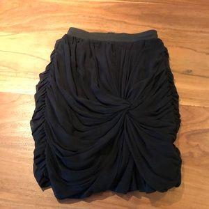 Obakki Silk skirt